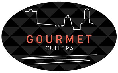 Gourmet Cullera Logo
